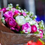 Laat makkelijk je bloemen bezorgen!