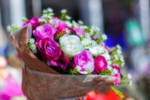 Bloemen bezorgen door deBloemist.nl